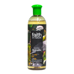 Šampón jojoba
