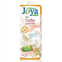 Bezlepkové mlieko ovsené