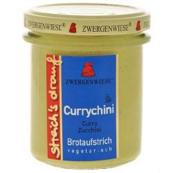 Currychini nátierka