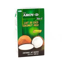 Kokosové mlieko 60% 1 liter