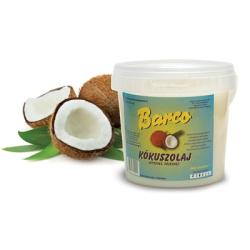 Kokosový olej na varenie - vedro 500 ml