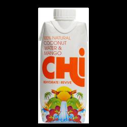 Kokosová voda s mangom Chi