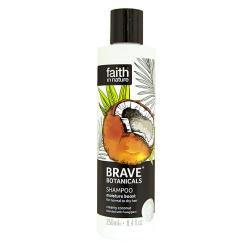 Hydratačný šampón kokos