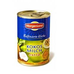 Kokosové mlieko Morgenland 400 ml