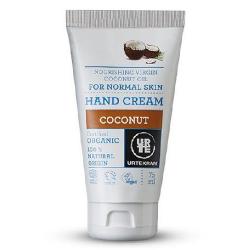 Krém na ruky s kokosom
