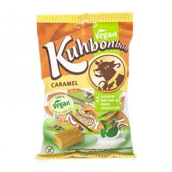 Karamelové bonbóny - krowki