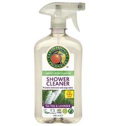 Čistič na sprchy tea tree & levanduľa