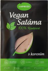 Vegan saláma s korením