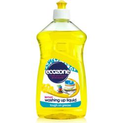 Čistiaci prostriedok na riad citrón