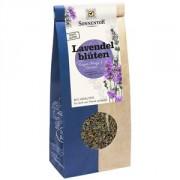 Sypaný levanduľový čaj