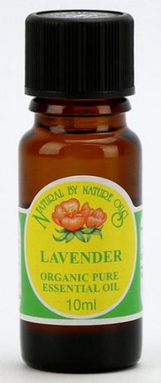 Esenciálny olej - levanduľa