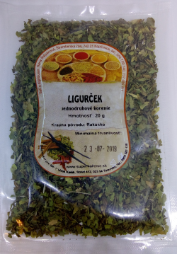 Ligurček