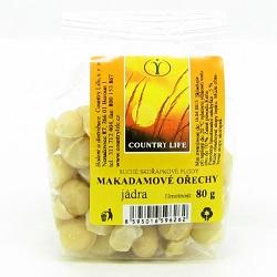 Makadamové orechy