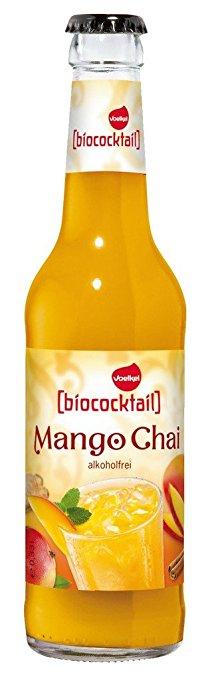 Mango Chai nealko koktail