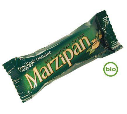 Marcipánová tyčinka