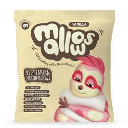 Marshmallows vanilkové