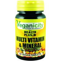 Multi vitamínový a minerálny doplnok