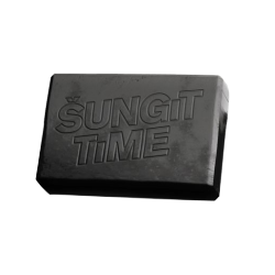 Prírodné mydlo ŚUNGIT
