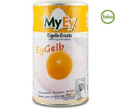 Náhrada vaječného žĺtka