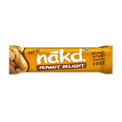 NAKD arašidová tyčinka