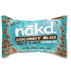 NAKD kokosové bonbónky