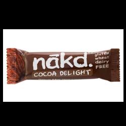 NAKD kakao delight