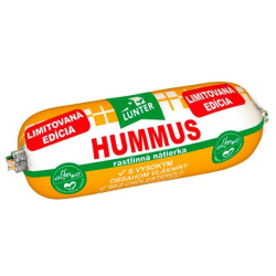 Hummus Lunter