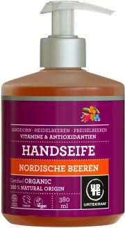 Tekuté mydlo severské plody
