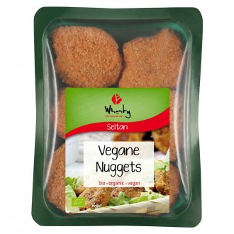 Nugetky Wheaty