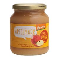 Jablkové pyré