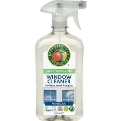 Čistenie okien a sklenených plôch