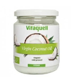 Kokosový olej nativ 200 g