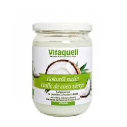 Kokosový olej nativ 400 g