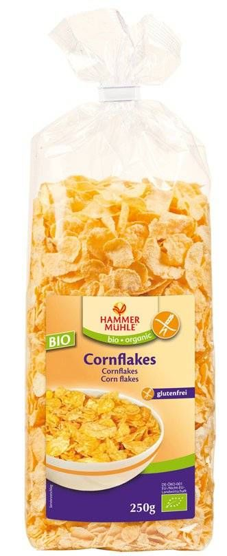 Cornflakes 250 g Hammermühle 226378