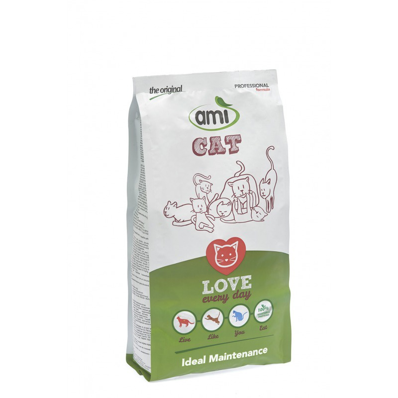Granule pre mačky 1.5 kg