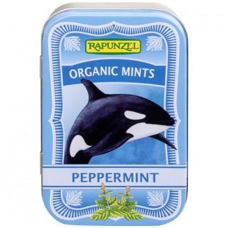 Peppermintové mentolky