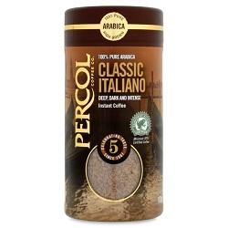 Instantná káva Italiano
