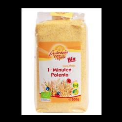 Kukuričná polenta