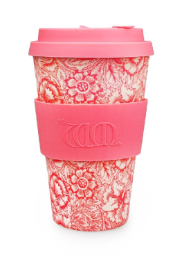 Ecoffee cup Poppy WM