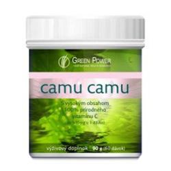 Prášok Camu Camu
