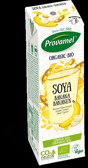 Banánový nápoj 250 ml