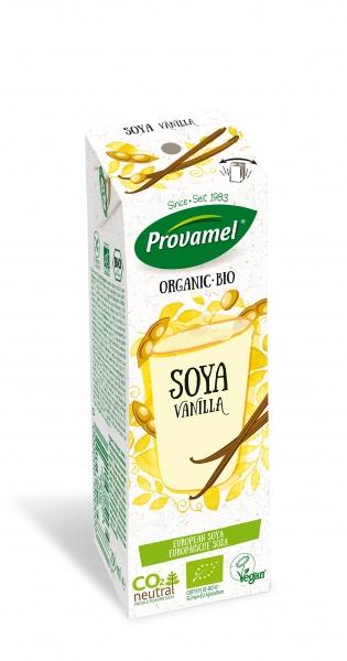 Vanilkový nápoj 250 ml