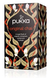Čaj originál Chai