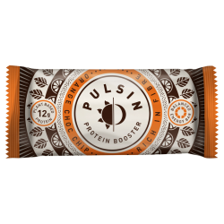 Proteínová tyčinka pomaranč-čokoláda