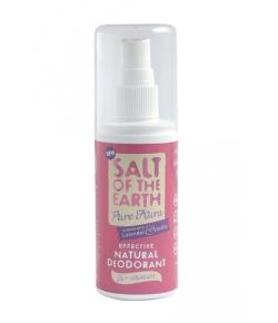 Deodorant Pure Aura - spray