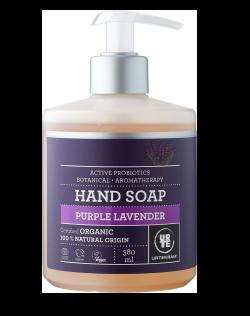 Tekuté mydlo levanduľa
