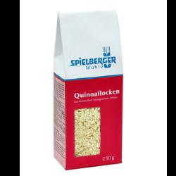 Vločky z quinoa