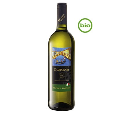 Víno Chardonnay Rapunzel