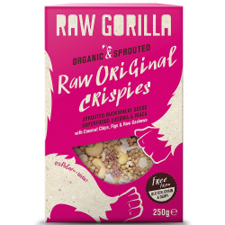 Raňajková zmes Raw Gorilla - originál