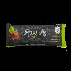 Tyčinka RAW Me - jablko